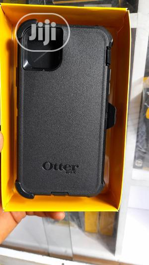 Original Otterbox Defender Case for iPhone 12 Pro Max   Accessories for Mobile Phones & Tablets for sale in Lagos State, Ikeja