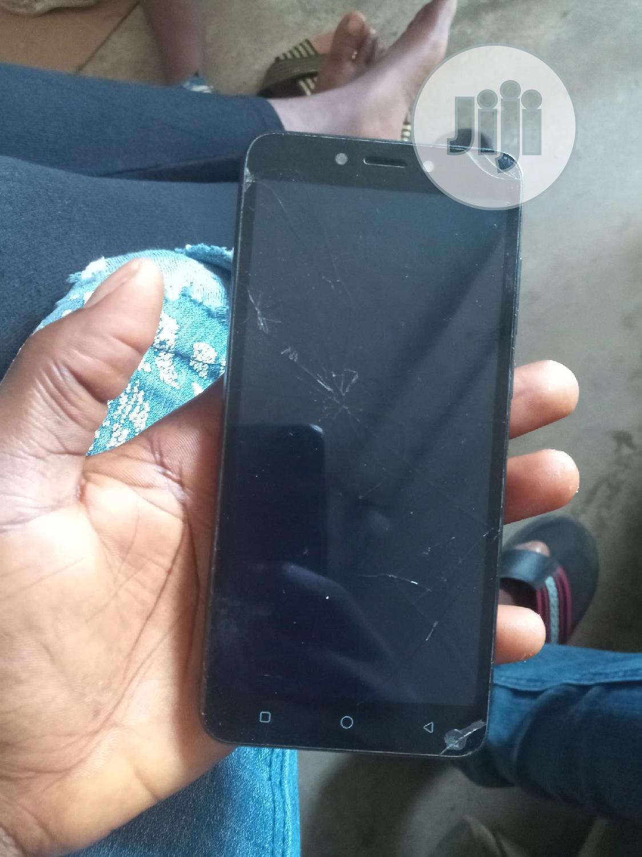 Tecno Pop 1 8 GB Black