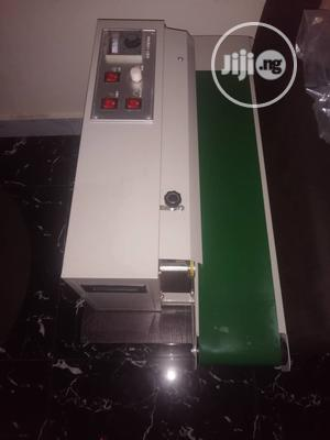 Sealing Machine   Manufacturing Equipment for sale in Lagos State, Ajah