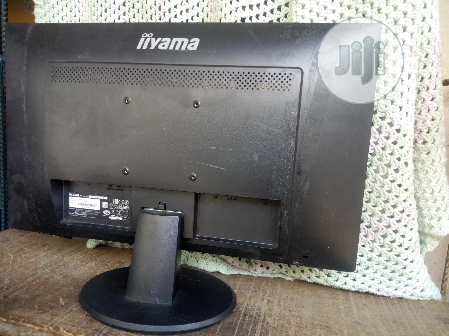 Archive: Full HD Led HDMI Monitor