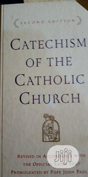 Catchechism of Catholic Church | Books & Games for sale in Lagos State, Surulere