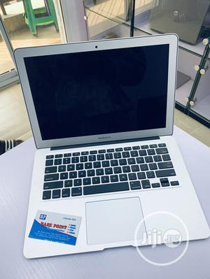 Laptop Apple MacBook Air 8GB Intel Core I5 HDD 128GB | Laptops & Computers for sale in Lagos State, Ikeja