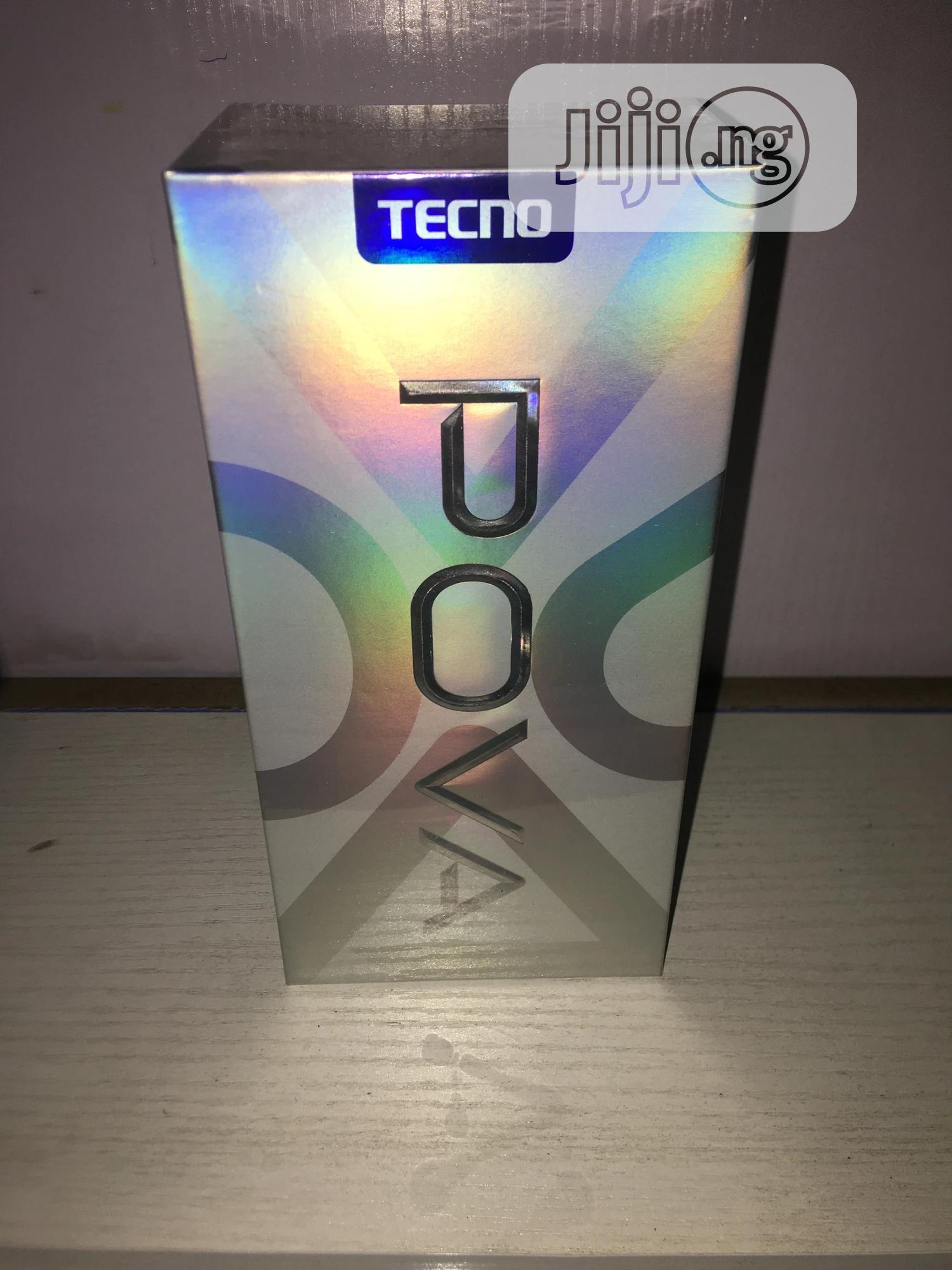 Archive: New Tecno Pova LD7 128 GB