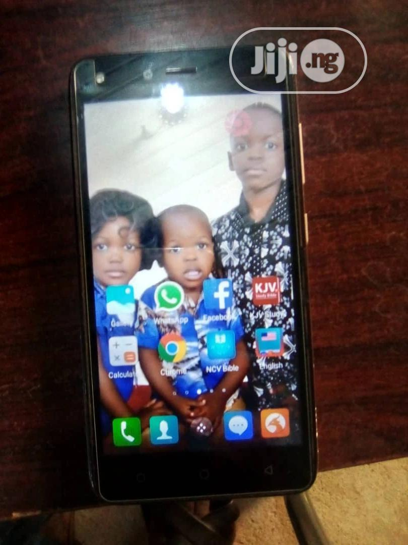 Tecno WX3 8 GB Gold | Mobile Phones for sale in Jikwoyi, Abuja (FCT) State, Nigeria