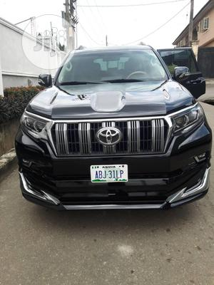 Land Cruiser Prado Upgrade From 2010 - 2020   Automotive Services for sale in Lagos State, Mushin