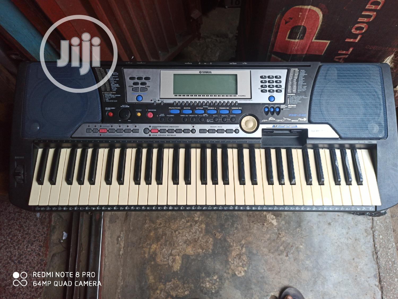 Yamaha Keyboard | Musical Instruments & Gear for sale in Ibadan, Oyo State, Nigeria