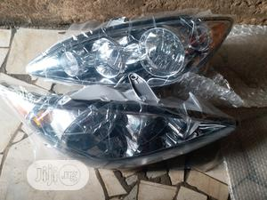 Headlamp for Camry 2005   Vehicle Parts & Accessories for sale in Lagos State, Agege