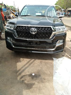 Land Cruiser Upgrade From 2010 - 2020   Automotive Services for sale in Lagos State, Mushin