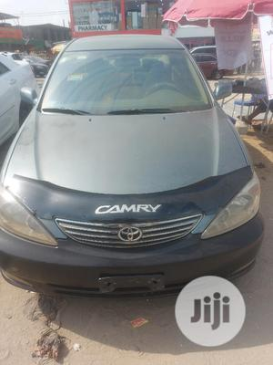 Toyota Camry 2005 Gray | Cars for sale in Lagos State, Ajah