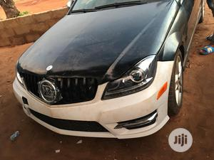 Mercedes Benz C300 Upgrade From 2010 - 2015 | Automotive Services for sale in Lagos State, Mushin