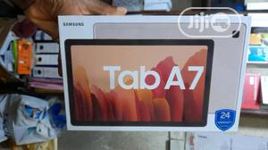 New Samsung Galaxy Tab a 7.0 32 GB Gray | Tablets for sale in Lagos State, Ikeja