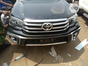 Toyota Hilux Upgrade From 2008 - 2020 | Automotive Services for sale in Lagos State, Mushin