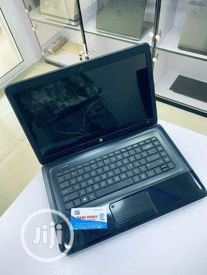 Laptop HP 4GB AMD HDD 500GB | Laptops & Computers for sale in Lagos State, Ikeja