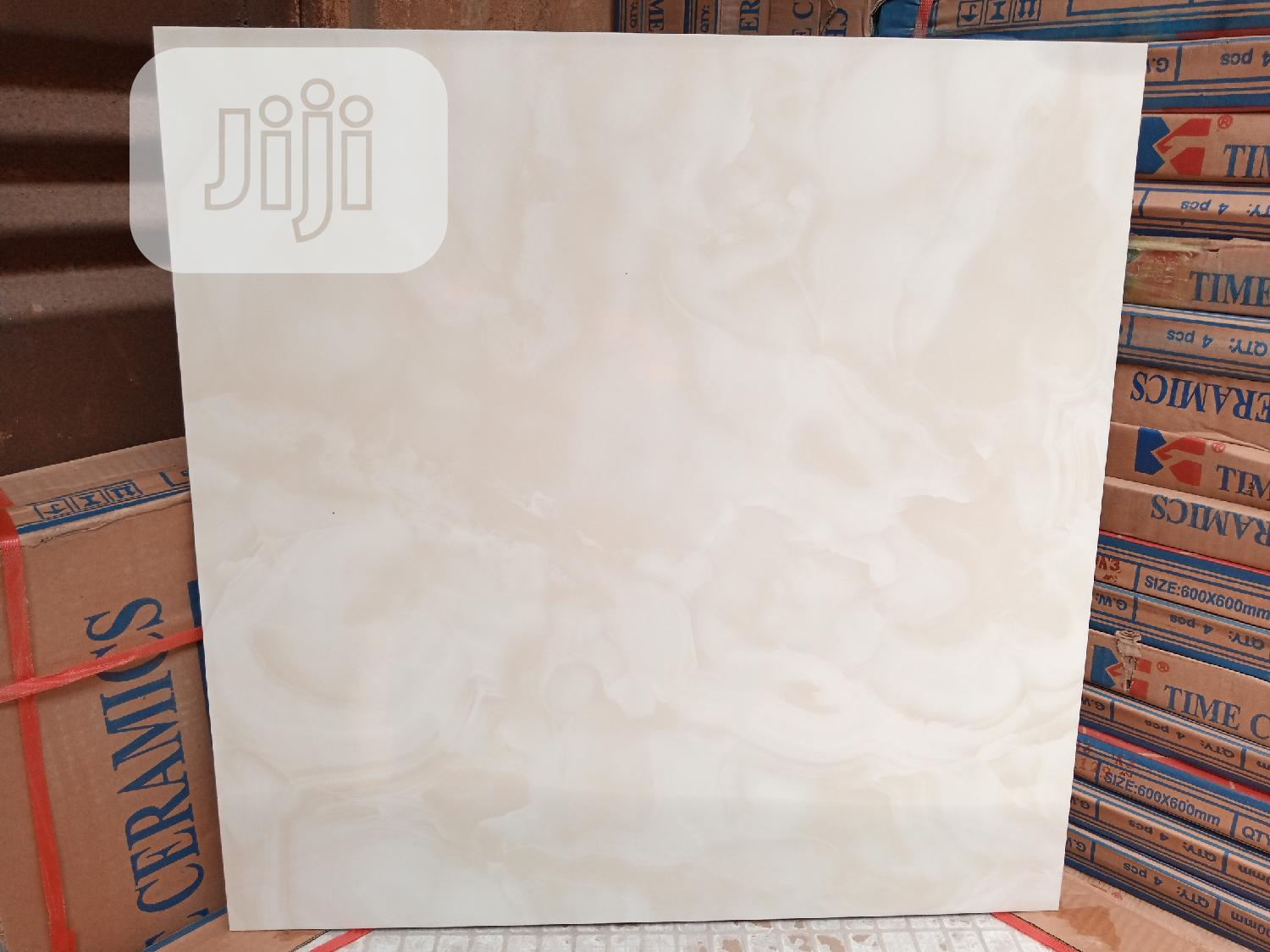 60x60b Floor/Wall Tiles | Building Materials for sale in Maryland, Lagos State, Nigeria