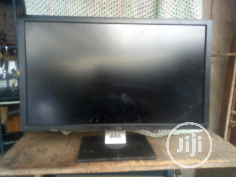 """Archive: 2k 27"""" Dell HDMI Monitor"""