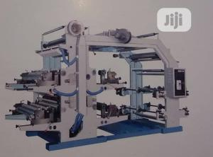 New Foreign Nylon Printing Machine Automatic | Manufacturing Equipment for sale in Lagos State, Lagos Island (Eko)