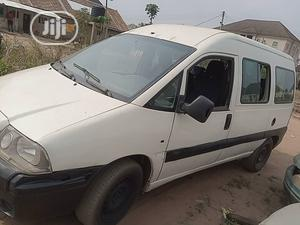 Peugeot 107 2002 White | Buses & Microbuses for sale in Imo State, Owerri