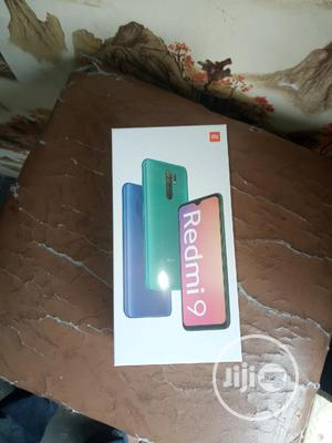 New Xiaomi Redmi 9 64 GB Gray   Mobile Phones for sale in Lagos State, Ikeja