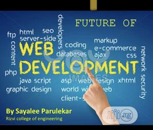 Build a Website (Learn Web Design and Development)   Books & Games for sale in Lagos State, Ikeja