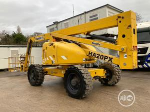 Articulating Boom Lift   Heavy Equipment for sale in Lagos State, Ikeja