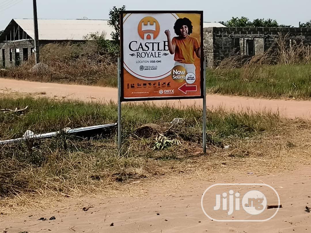 Land At Castle Royale
