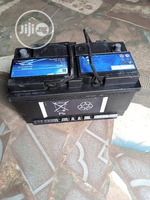 German Battery   Vehicle Parts & Accessories for sale in Lagos State, Ikoyi