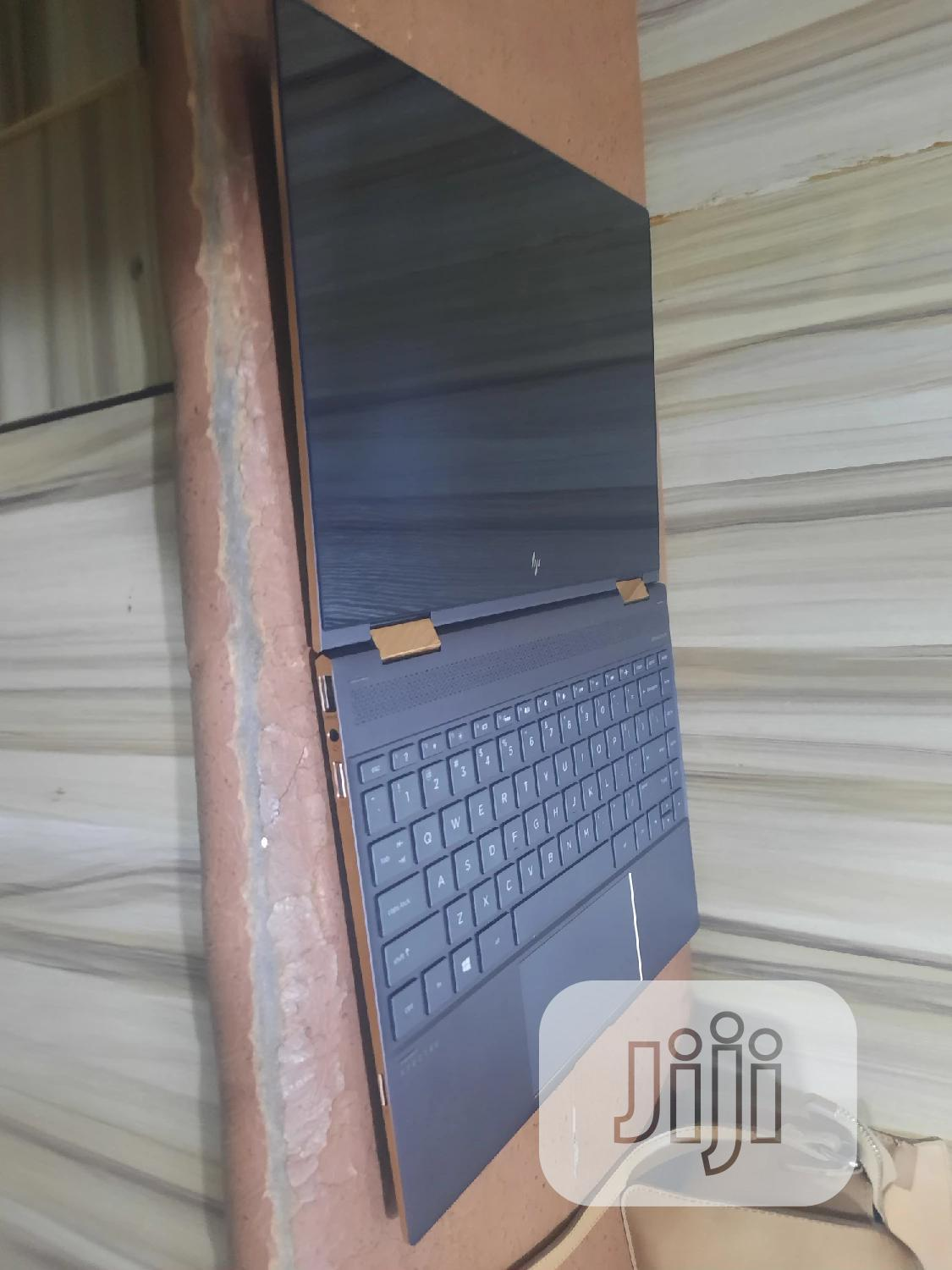 Laptop HP Spectre Xt 13 16GB Intel Core I7 SSD 512GB   Laptops & Computers for sale in Wuse 2, Abuja (FCT) State, Nigeria