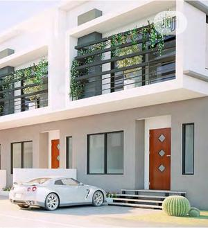 Luxury 3 Bedroom Terrace With BQ   Houses & Apartments For Sale for sale in Ajah, Ajiwe