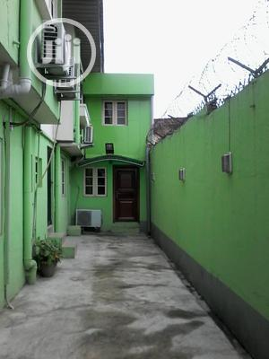 15 Rooms Hotel at Ikeja for Sale | Commercial Property For Sale for sale in Ikeja, Toyin Street