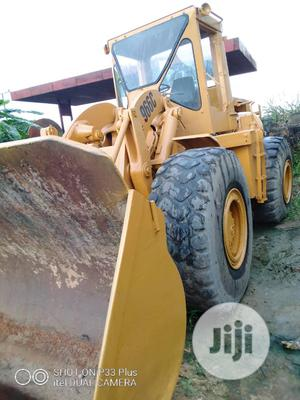 Very Clean Payloader 966C for Sale in Port Harcourt. | Heavy Equipment for sale in Rivers State, Port-Harcourt