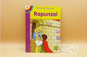 Rapunzel (Mini Series Of Fairy Tales) | Books & Games for sale in Abuja (FCT) State, Wuse