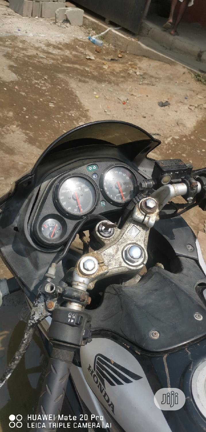 Honda 2009 Black | Motorcycles & Scooters for sale in Port-Harcourt, Rivers State, Nigeria