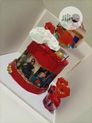 Birthday Cake, Wedding Cake , Anniversary Cakes   Meals & Drinks for sale in Lagos State, Ajah