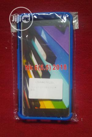 Nokia 6.1 Armour Phone Case | Accessories for Mobile Phones & Tablets for sale in Lagos State, Alimosho