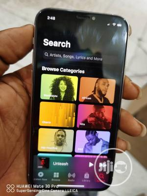 Apple iPhone 11 Pro 256 GB White | Mobile Phones for sale in Lagos State, Amuwo-Odofin