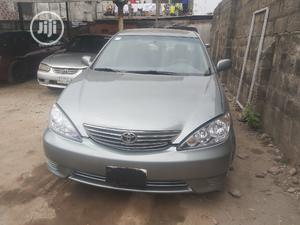 Toyota Camry 2006 Green | Cars for sale in Lagos State, Ikeja