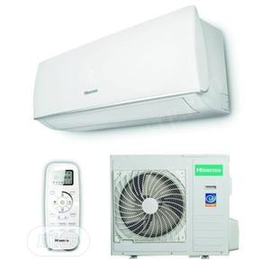 Hisense Split Inverter 1.5HP Air Conditioner - R410 Gas, | Home Appliances for sale in Lagos State, Ikeja