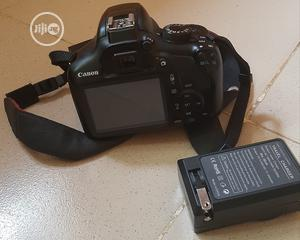 Canon EOS 1300D Digital Slr Camera for Sale   Photo & Video Cameras for sale in Oyo State, Ibadan