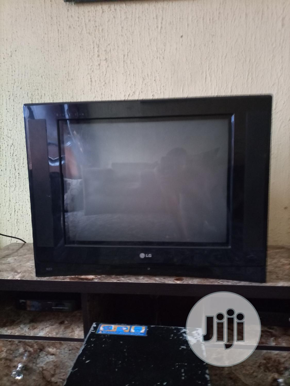 LG 24inches   TV & DVD Equipment for sale in Calabar, Cross River State, Nigeria