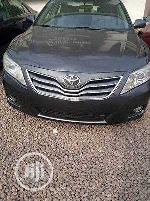 Toyota Camry 2008 2.4 LE Gray | Cars for sale in Oyo State, Ibadan