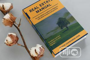 Real Estate Manual - An Ebook   Books & Games for sale in Lagos State, Surulere
