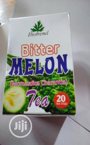 Biotrend Bitter Lemon Tea | Vitamins & Supplements for sale in Lagos State, Ojota