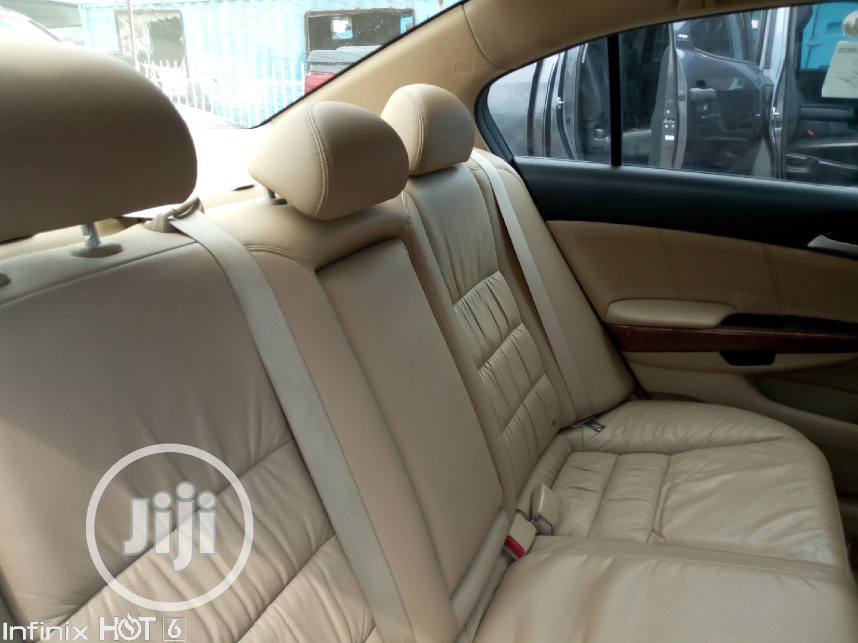 Honda Accord 2012 White | Cars for sale in Lekki, Lagos State, Nigeria
