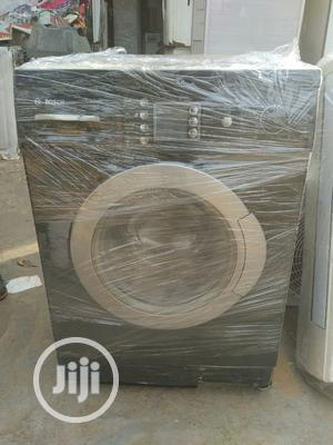 7kg Bosch Washing Machine | Home Appliances for sale in Lagos State, Alimosho