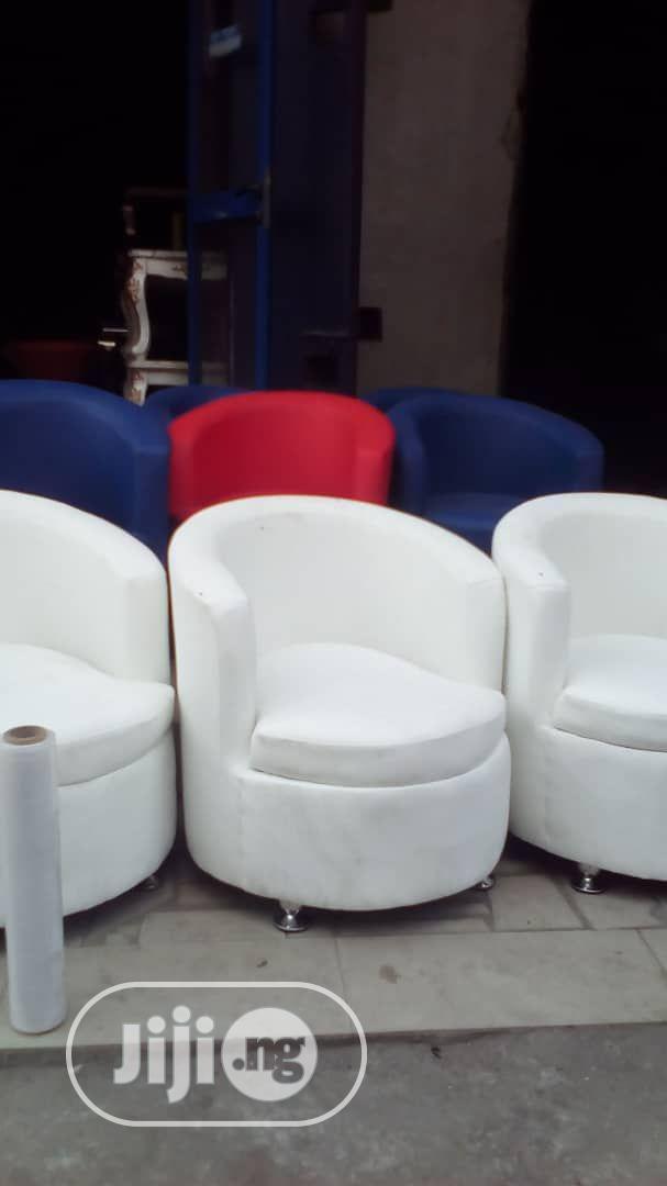 High Quality Single Sofa Bucket Chair