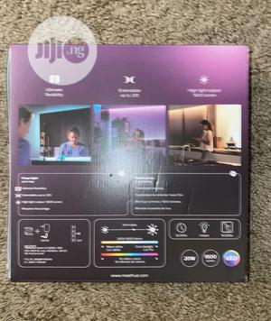 Philips Hue White Color Ambiance Shape Lightstrip PLUS   Home Accessories for sale in Lagos State, Kosofe