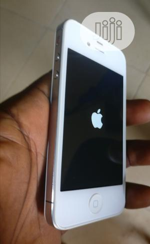 Apple iPhone 4s 16 GB White | Mobile Phones for sale in Lagos State, Ikeja