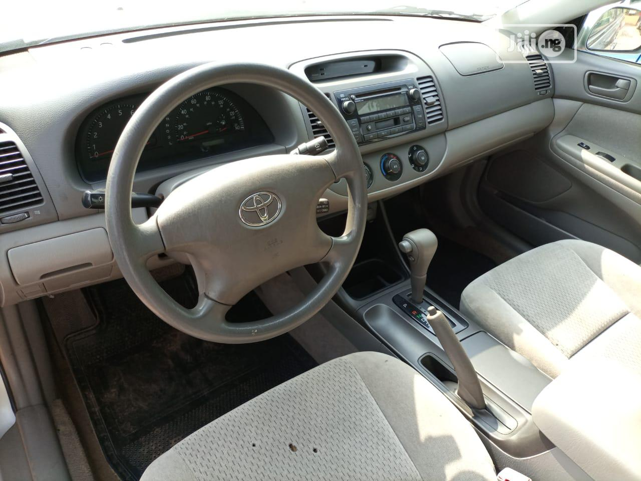 Toyota Camry 2002 Silver   Cars for sale in Akure, Ondo State, Nigeria