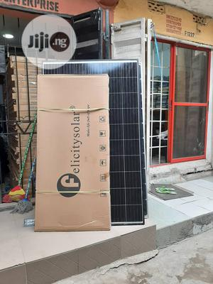 150watts Solar Panel Available With Warranty   Solar Energy for sale in Lagos State, Amuwo-Odofin