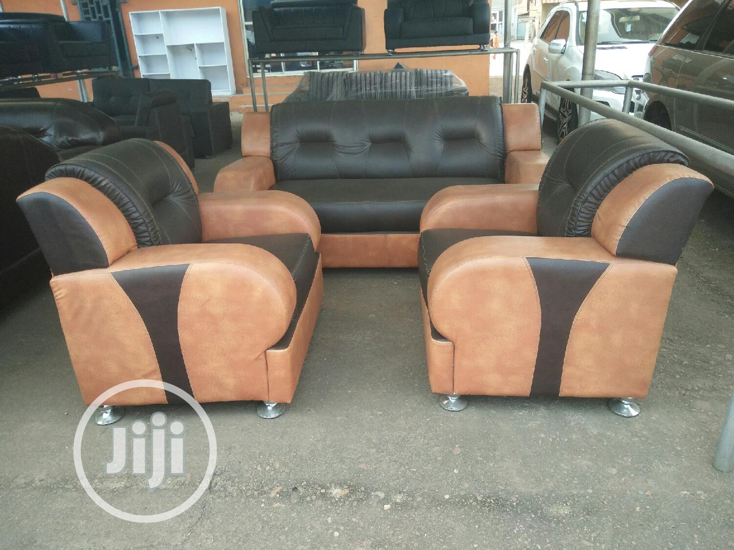 One Set of Chair High Quality for Ur Home Use   Furniture for sale in Lekki, Lagos State, Nigeria